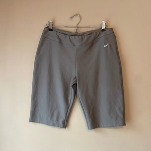 Nike FITDRY Biker Shorts